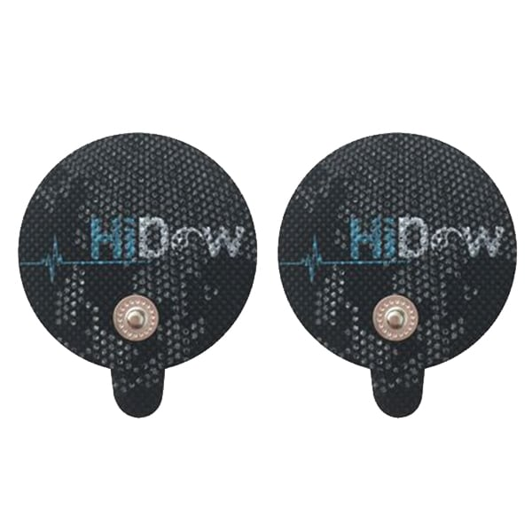 HiDow Large Electrode Pads