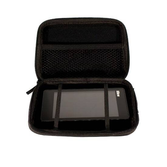 Travel-Kit- hidow Protective Case