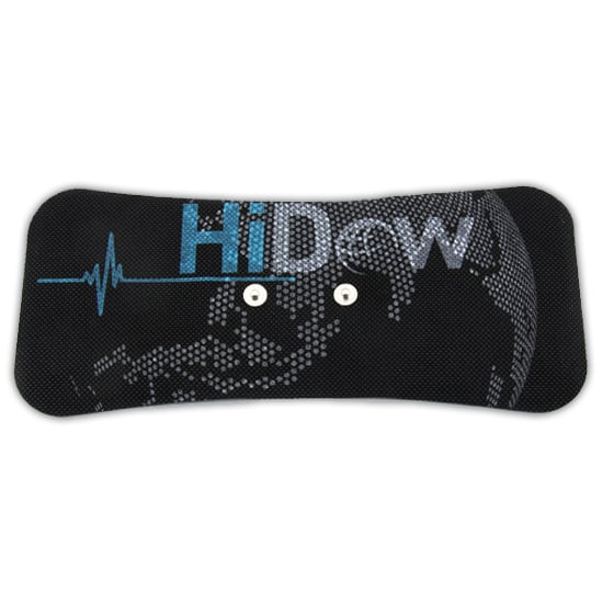 HiDow International - New Lower Back Pad