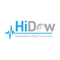 HiDow-international Logo